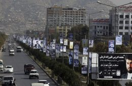 Parliamentary Elections Loom in Afghanistan