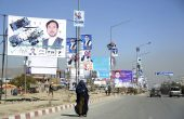 The Illusion of Afghanistan's Upcoming Parliamentary Elections