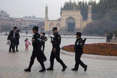 Religion Is 'Spiritual Anesthesia': The Ideology Behind China's Uyghur Crackdown
