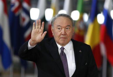 Who Will Run Post-Nazarbayev Kazakhstan?