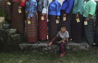 Can Bhutan's New Government Avoid Doklam 2.0?