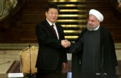 China's Nuclear Diplomacy in the Middle East