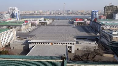 Housing in the Hermit Kingdom: North Korea's Real Estate Market