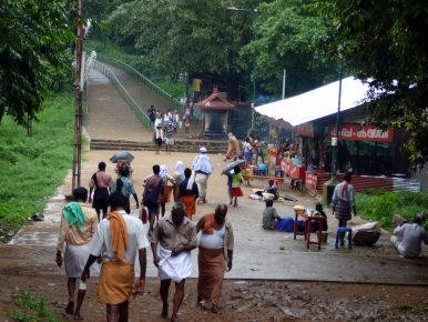 India's Sabarimala Temple and the Issue of Women's Entry