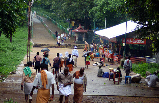 India S Sabarimala Temple And The Issue Of Women S Entry