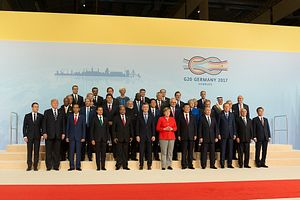 A G20 Summit at a Crossroads: Lessons From History