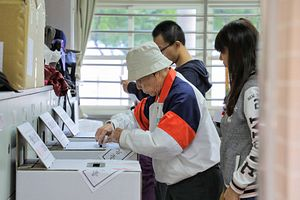 Taiwan's Electoral System Puts the US to Shame