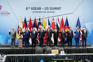 Trump and Southeast Asia: What Would a US-ASEAN Special Summit Do?