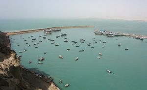 Iran's Chabahar Port Scores an India- and Afghanistan-Inspired Sanctions Exemption