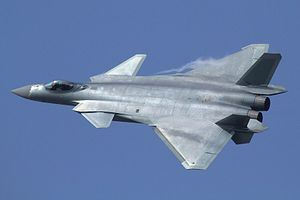 What's Next for China's Fifth Generation Fighter Jet?
