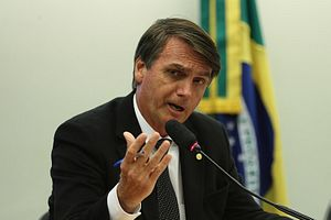 What President Bolsonaro Means for China-Brazil Relations