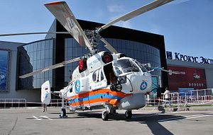 Russia-Thailand Military Ties in Focus With Helicopter Display
