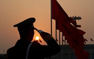 Will China Return to Isolationism?