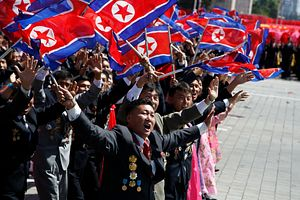 North Korea and the Prestige Dilemma