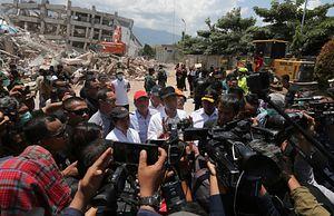 Will 'Fake News' Determine Indonesia's Next President?