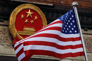 America's China Bashers Are Gaining Steam