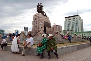Small- and Medium-Sized Outrage Building Over Corruption in Mongolia