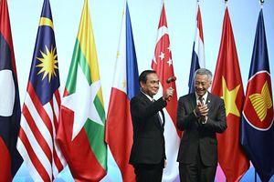 Reviewing the 2018 ASEAN and East Asia Summits