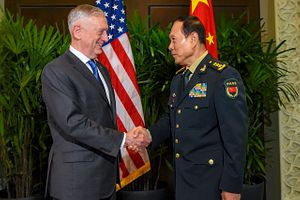 Is a Thaw Coming in US-China Relations?