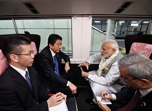 What's Next for India-Japan Defense Relations?