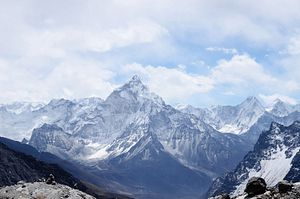 The Geopolitics of Language in the Himalayas