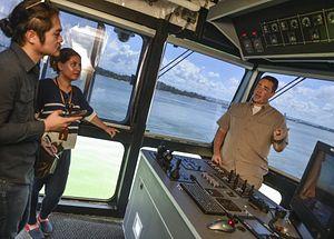 US-Brunei Military Ties in Focus With Defense Meeting