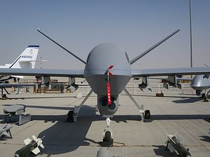 Explaining the Proliferation of China's Drones