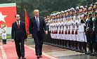 What Does a Second Aircraft Carrier Visit Mean for US-Vietnam Relations?