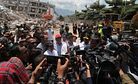 Will 'Fake News' Determine Indonesia's Next President?