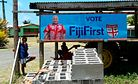 Bainimarama and FijiFirst Secure Electoral Victory