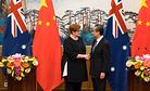 Decoding Australia's Strange Silence Over China's Transgressions in the South China Sea