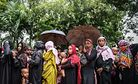 Why These Rohingya Women Refuse to Return to Myanmar
