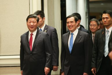 One China, Two Interpretations, and the Third Alternative for Taiwan
