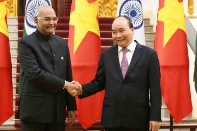 What's Next for the India-Vietnam Comprehensive Strategic Partnership?