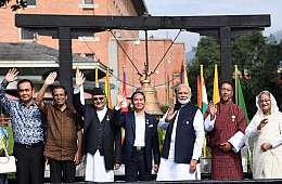 Can BIMSTEC Finally Become Relevant?