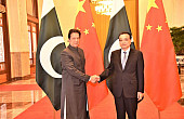 After Khan's Visit, Pakistan Doubles Down on China Dependence
