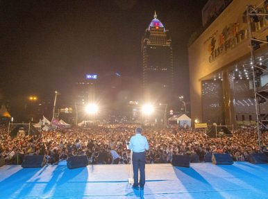 What Taiwan's Upcoming Elections Will Tell Us About Its Future