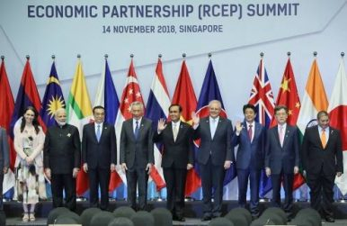The Risk of E-Commerce Provisions in the RCEP