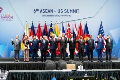 ASEAN Summits Another Lost Opportunity for Progress on the South China Sea