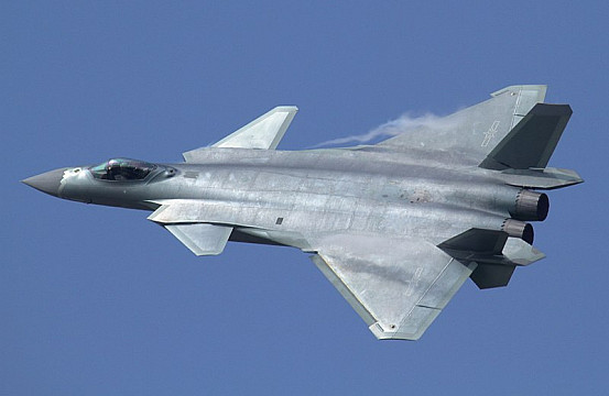Is China Fueling an East Asian Arms Race?