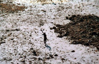 The Sentinels of the Sentinelese