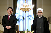 What Does Iran Really Think of China?