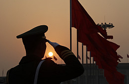 The World According to China | The Diplomat