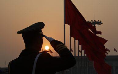 Will China Return to Isolationism?