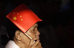 Anti-Chinese Sentiment on the Rise in Cambodia