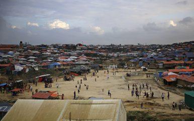 Bangladesh and Myanmar Announce Pending Rohingya Repatriation