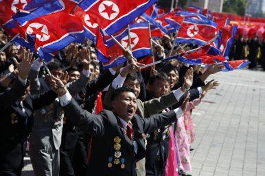 North Korea and the Prestige Dilemma