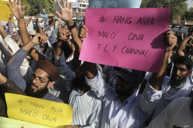 Greater Than the State Itself: Pakistan's Everyday Extremists Take On Its Institutions