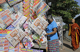 Sri Lanka's Constitutional Crisis and the Right to Press Freedom