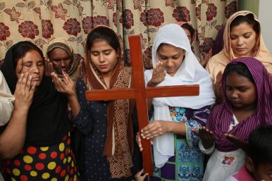 Aasia Bibi and the Plight of Pakistan's Untouchables